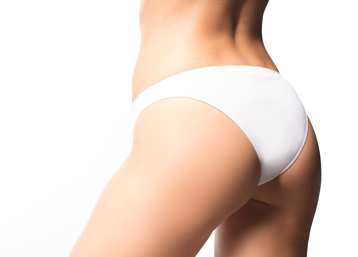 EMSCULPT Buttocks Non-Invasive Booty Lift