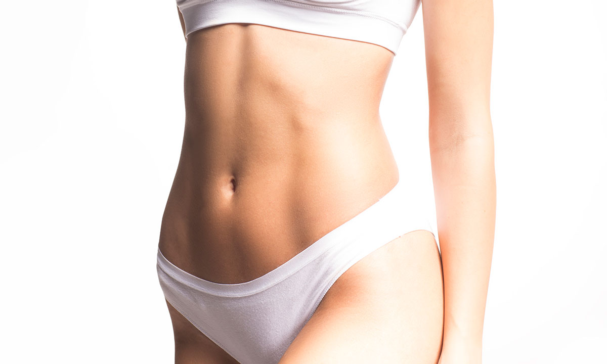 EMSCULPT Get Ripped Abs Abdomen Treatment