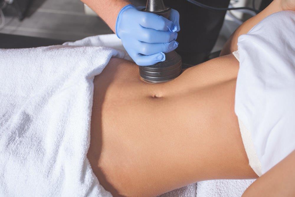 Non-Invasive Body Contouring Treatment
